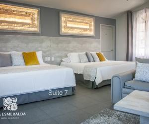Gran Suite Familiar